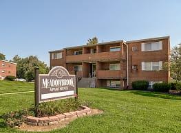Meadowbrook Apartments - Burlington