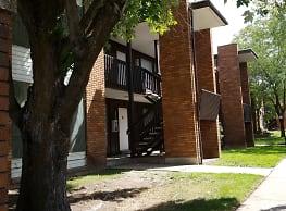 Terrace Town Apartments - Ogden