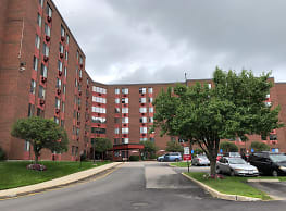 Green Hill Towers - Worcester