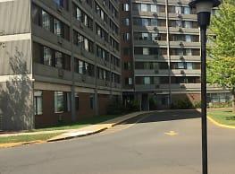 Davenport Dunbar Residences - Hamden
