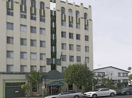 Serrano Towers - Los Angeles