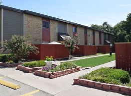 Gemini Village Apartments - Waco
