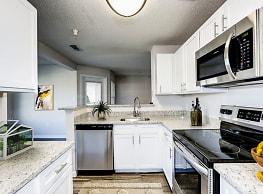 Milestone Apartments - Washington