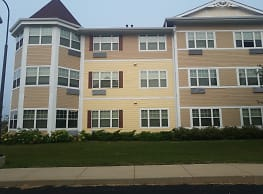 Gable Point Senior Housing - Crystal Lake