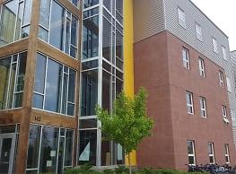 Centennial Hall - Syracuse