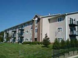 Parkside East Apartments - Des Moines