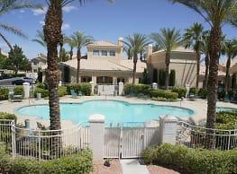 La Villa Estates - Las Vegas
