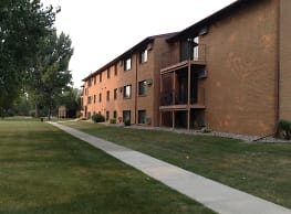 BMI Apartments - Grand Forks
