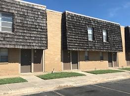 Southside Village Apartments - Brownwood