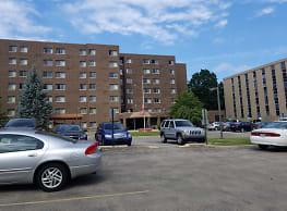Interfaith Apartments - IN - Richmond