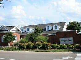 Woodgate Farms - Murfreesboro