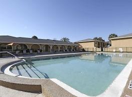 San Jose Apartments - Winter Park