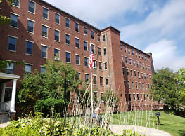 Canal Street Mill - Somersworth