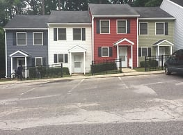 Valleybrook Apartments - Raleigh