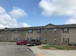 Cedar Trace Senior Apartments - Evansville