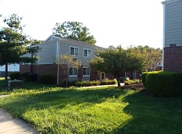 Concord Apartments - Perryville