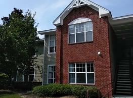 Mill Creek Place Apartments - Douglasville