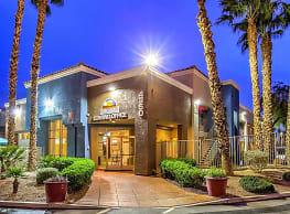 Boulder Palms Apartments - Las Vegas
