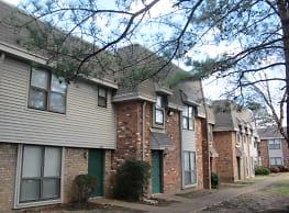 Ridgeway Commons - Memphis