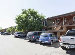 Parkview Terrace - Thornton