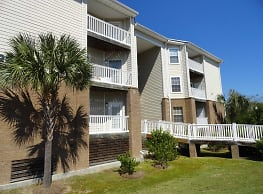 Osprey Place - North Charleston