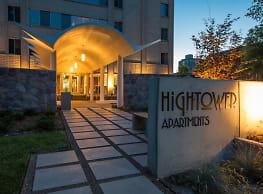 HighTower - Salt Lake City
