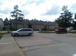 Woodland Station Apartments - Cabot