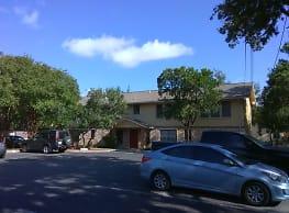 Mayfield Gardens - San Antonio