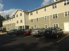 Eaton Place - Franklin