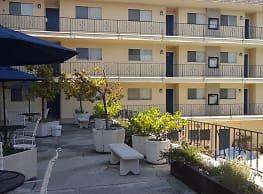 Quail Hill Apartments - Walnut Creek