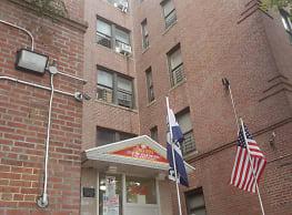 87-84 165th Street Apartments - Jamaica