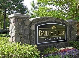 Bailey Creek Apartments - Collierville