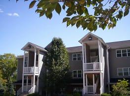 Phillips Street Apartments - Stroudsburg