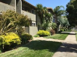Palm Villa - Sunnyvale