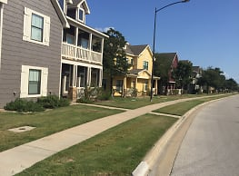 The Reserve At College Station - College Station
