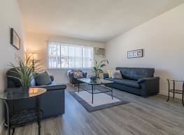 Serrano Apartment Homes - West Covina