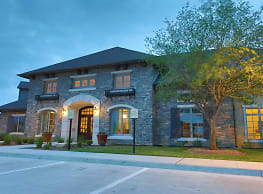 Cypress Creek Apartment Homes At Wayside Drive - Houston