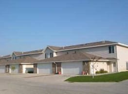 West Lake Townhomes - Fargo