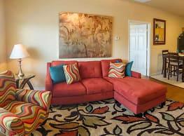 Cimarron Court Apartment Homes - Corpus Christi