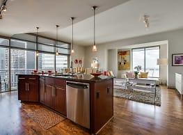 77002 Luxury Properties - Houston