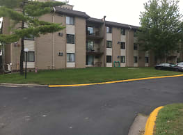 Rosewood Village Condominiums - Saint Paul