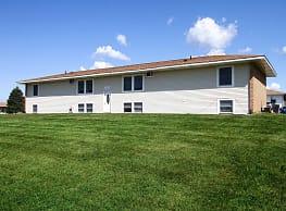 Leisure Ridge Apartments - Buchanan
