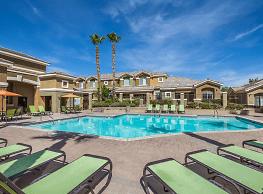 Red Rock Villas - Las Vegas