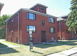 959 Ridge Road Apartments - Lackawanna