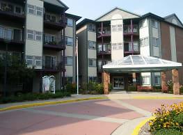 Nelson Place Apartments- SENIOR APTS - Muskegon