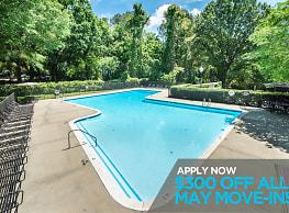 Laurel Ridge Apartments - Chapel Hill