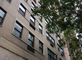 Embassy House - New York