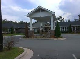 ALAMANCE HOUSE - Burlington