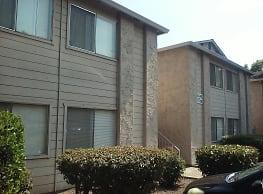Gateway Apartments - Chico