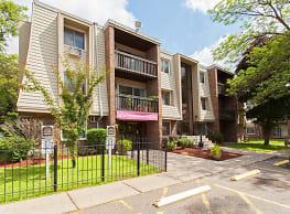 Park Vista Apartments - Saint Paul